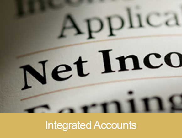 Integrated Accounts
