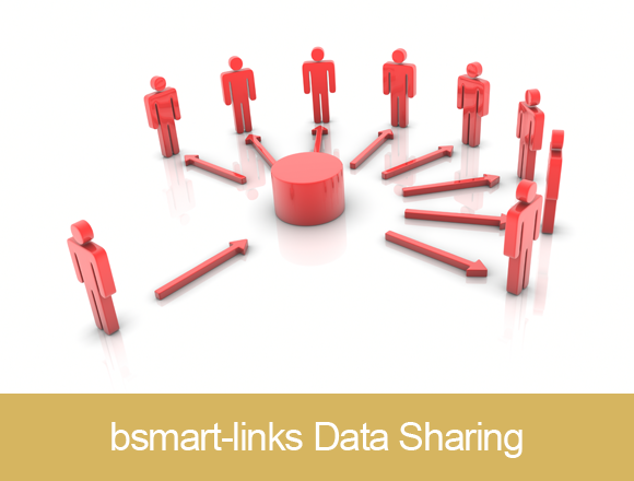 bsmart-links data sharing